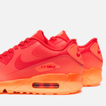 Женские кроссовки Nike Air Max 90 QS City Pack Milano Aperitivo Hyper Orange/Red фото- 6