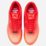 Женские кроссовки Nike Air Max 90 QS City Pack Milano Aperitivo Hyper Orange/Red фото- 4