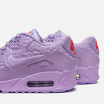 Женские кроссовки Nike Air Max 90 QS City Pack Paris Macaron Viola/Fuchsia Glow фото- 6