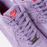 Женские кроссовки Nike Air Max 90 QS City Pack Paris Macaron Viola/Fuchsia Glow фото- 5