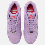 Женские кроссовки Nike Air Max 90 QS City Pack Paris Macaron Viola/Fuchsia Glow фото- 4