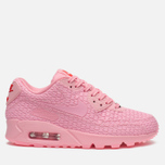 Женские кроссовки Nike Air Max 90 QS City Pack Shanghai Must Win Cake Pink фото- 0