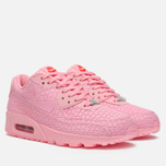 Женские кроссовки Nike Air Max 90 QS City Pack Shanghai Must Win Cake Pink фото- 1