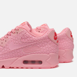 Женские кроссовки Nike Air Max 90 QS City Pack Shanghai Must Win Cake Pink фото- 6