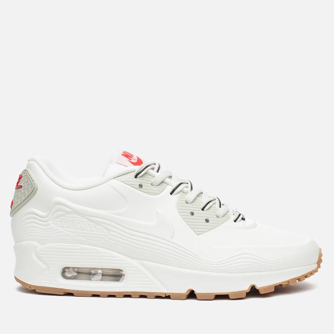 Женские кроссовки Nike Air Max 90 QS City Pack Tokyo Harajuka Crepe White