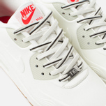Женские кроссовки Nike Air Max 90 QS City Pack Tokyo Harajuka Crepe White фото- 5