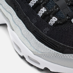 Nike Air Max 95 QS Women's Sneakers Platinum/Black photo- 6