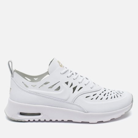 Nike Air Max Thea Joli Women's Sneakers White/Grey Mist