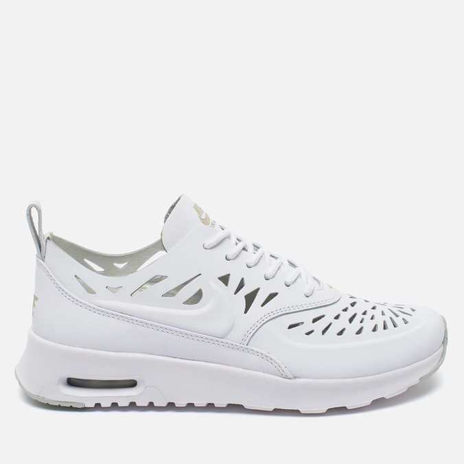 Женские кроссовки Nike Air Max Thea Joli White/Grey Mist