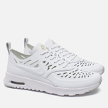 Женские кроссовки Nike Air Max Thea Joli White/Grey Mist фото- 1