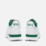 Женские кроссовки Nike Internationalist Wimbledon QS White/Ultraviolet/Pine Green фото- 3