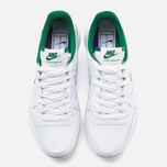 Женские кроссовки Nike Internationalist Wimbledon QS White/Ultraviolet/Pine Green фото- 4