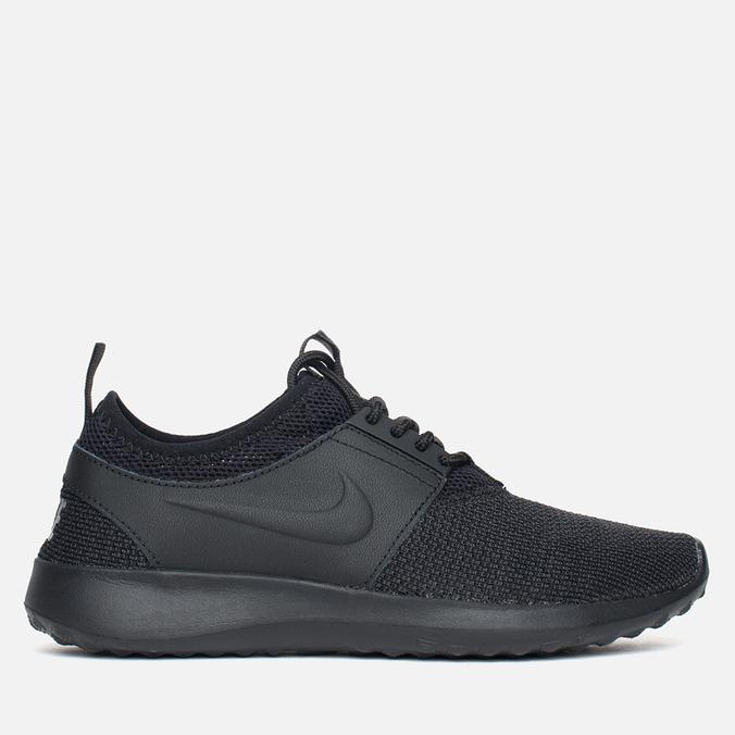 Женские кроссовки Nike Juvenate TXT Black/Black
