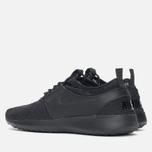 Женские кроссовки Nike Juvenate TXT Black/Black фото- 2