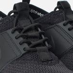 Женские кроссовки Nike Juvenate TXT Black/Black фото- 5