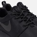 Женские кроссовки Nike Roshe One Black/Anthracite фото- 5