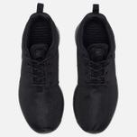 Женские кроссовки Nike Roshe One Black/Anthracite фото- 4