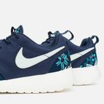 Женские кроссовки Nike Roshe One Print Aloha Pack Premium Midnight Navy/Fiberglass/Sail фото- 5