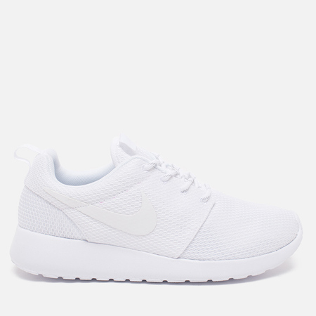 Nike Roshe One Women's Sneakers White