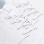 Женские кроссовки Nike Roshe One White фото- 5