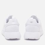 Женские кроссовки Nike Roshe One White фото- 3