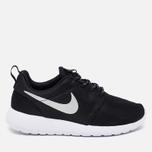 Женские кроссовки Nike Rosherun Black/White/Platinum фото- 0