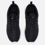 Женские кроссовки Nike Rosherun Black/White/Platinum фото- 4