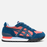 Женские кроссовки Onitsuka Tiger Colorado Eighty-Five Hot Coral/Navy фото- 0