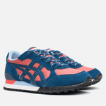 Женские кроссовки Onitsuka Tiger Colorado Eighty-Five Hot Coral/Navy фото- 1