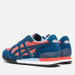 Женские кроссовки Onitsuka Tiger Colorado Eighty-Five Hot Coral/Navy фото- 2