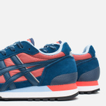 Женские кроссовки Onitsuka Tiger Colorado Eighty-Five Hot Coral/Navy фото- 5