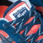 Женские кроссовки Onitsuka Tiger Colorado Eighty-Five Hot Coral/Navy фото- 6
