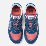 Женские кроссовки Onitsuka Tiger Colorado Eighty-Five Hot Coral/Navy фото- 4
