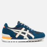Женские кроссовки Onitsuka Tiger Colorado 85 Navy/Off-White фото- 0