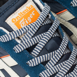 Женские кроссовки Onitsuka Tiger Colorado 85 Navy/Off-White фото- 6