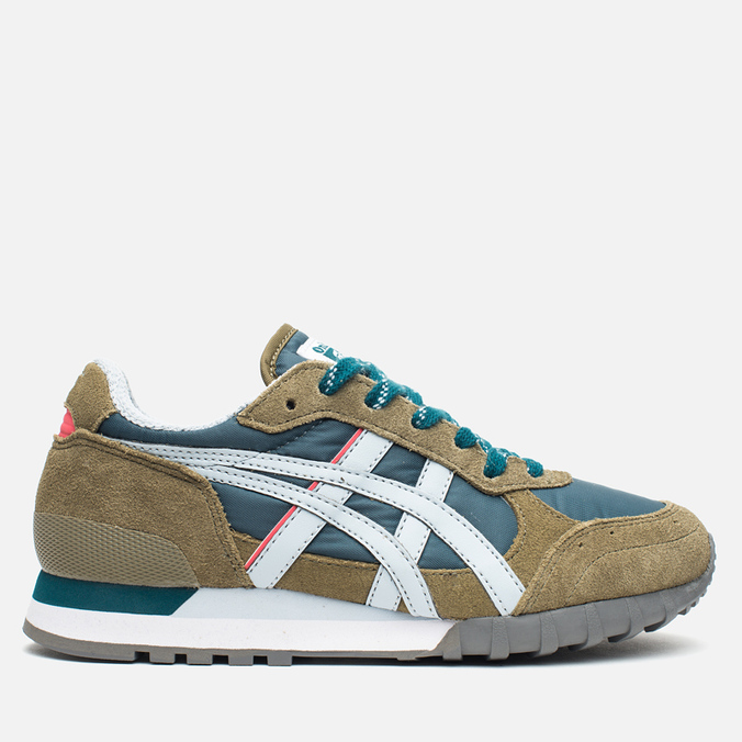 Женские кроссовки Onitsuka Tiger Colorado Eighty-Five Teal Forest/Plein Air