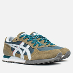 Женские кроссовки Onitsuka Tiger Colorado Eighty-Five Teal Forest/Plein Air фото- 1