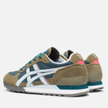 Женские кроссовки Onitsuka Tiger Colorado Eighty-Five Teal Forest/Plein Air фото- 2