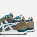 Женские кроссовки Onitsuka Tiger Colorado Eighty-Five Teal Forest/Plein Air фото- 5