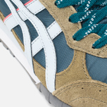 Женские кроссовки Onitsuka Tiger Colorado Eighty-Five Teal Forest/Plein Air фото- 7