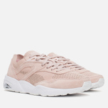 Женские кроссовки Puma R698 Soft Pack Pink Dogwood/White фото- 1