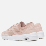 Женские кроссовки Puma R698 Soft Pack Pink Dogwood/White фото- 2