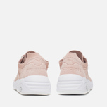 Женские кроссовки Puma R698 Soft Pack Pink Dogwood/White фото- 3