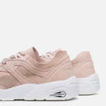Женские кроссовки Puma R698 Soft Pack Pink Dogwood/White фото- 5