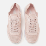 Женские кроссовки Puma R698 Soft Pack Pink Dogwood/White фото- 4