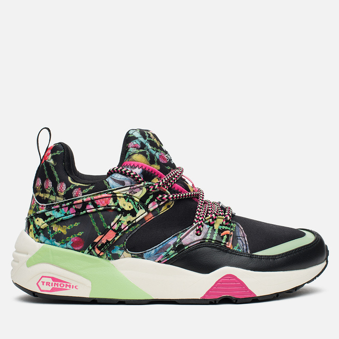 Puma x Swash Blaze of Glory WNS Women's Sneakers Black
