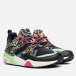 Puma x Swash Blaze of Glory WNS Women's Sneakers Black photo- 1