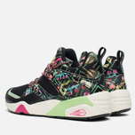 Puma x Swash Blaze of Glory WNS Women's Sneakers Black photo- 2