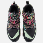 Puma x Swash Blaze of Glory WNS Women's Sneakers Black photo- 4