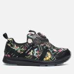 Puma x Swash Haast Disc Women's Sneakers Black/Multicolour photo- 0